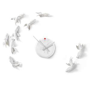 Product Of The Week Haoshi Goldfish Clock by Haoshi