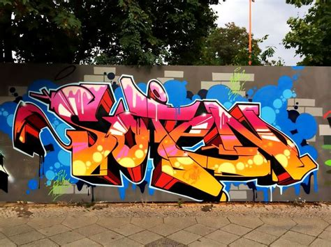 Graffiti In 2019