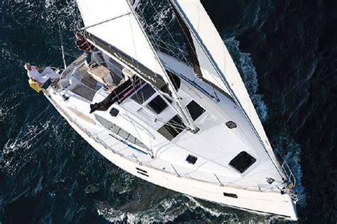Zeiljacht Elan by Elan Huren Verhuur Elan Impression 444 Zeilboot