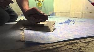 Kit D Étanchéité Sous Carrelage : dry roll membrane flexible d 39 tanch it et ~ Melissatoandfro.com Idées de Décoration