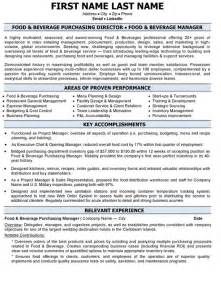 buy a federal resume top hospitality resume templates sles
