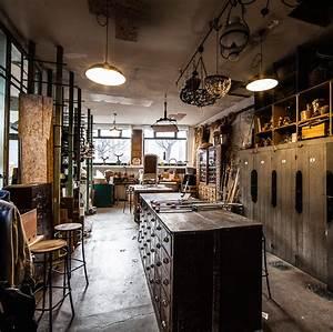 Ltablisienne Paris Ateliers Bureaux Partags
