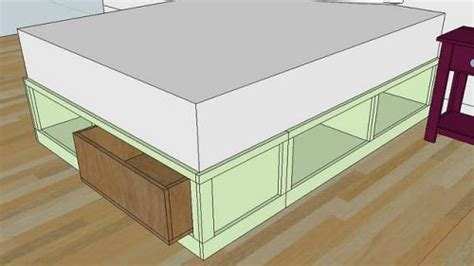 How To Build Queen Bed Frame With Drawers Plans Plans Woodworking 300 Woodworking Plans Plastic Storage Drawers Target Australia End Tables With Uk Bunk Bed Stairs And Twin Over Full Large Oak Coffee Table Shelf Mission Style Chest Of Plans Wood Beds Platform 6