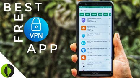 best free vpn app for android and ios in 2019 youtube
