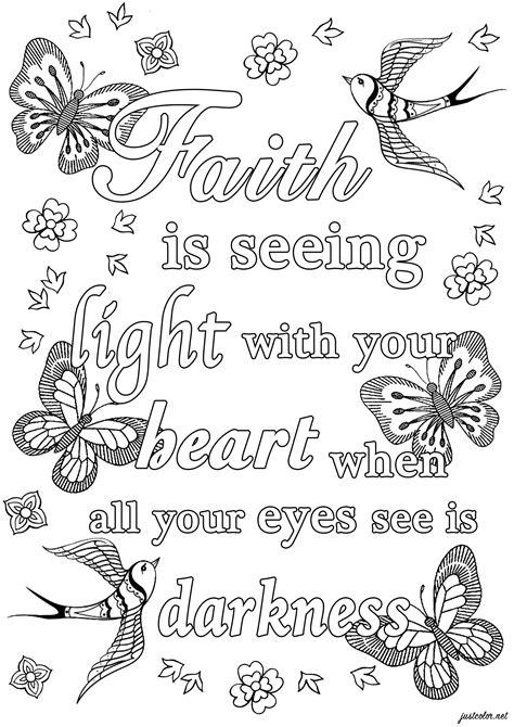 faith   light   heart    eyes   darkness positive