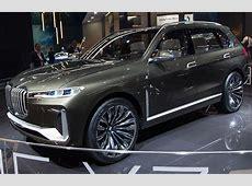 BMW X7 — Wikipédia