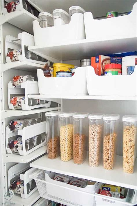 See more ideas about under stairs pantry, under stairs, understairs storage. How to Organize a Closet Under the Stairs & Pantry Organization Ideas