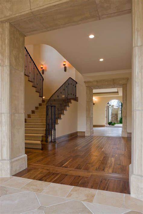 images  wood grain tile floors  pinterest