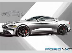 Is The SeventhGeneration S650 Mustang Being Put Out To