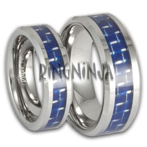 tungsten wedding ring sets cheap tungsten rings