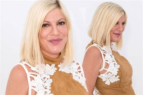 Tori Spelling Reveals The Sex Of Her Baby After Announcing