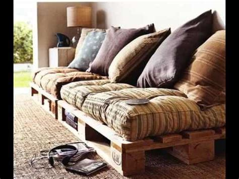 Cushions For Pallet by Pallet Sofa Cushion Diy Pictures Of Pallet Furniture