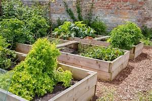 Hochbeet Im Garten : hochbeet im garten integrieren so gestalten sie es passend ~ Lizthompson.info Haus und Dekorationen