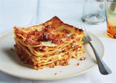 comment faire lasagne bolognaise 224 partir de z 233 ro preemodj