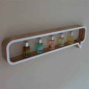 slim speech bubble shelf unit by youbadcat ...