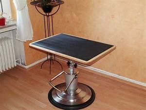 Höhenverstellbarer Schreibtisch Selber Bauen : holzkohlegrills elektrogrill h henverstellbaren tisch selber bauen ~ Orissabook.com Haus und Dekorationen