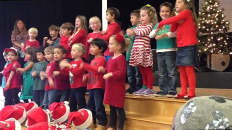 feliz navidad rhapsody preschool 270 | maxresdefault