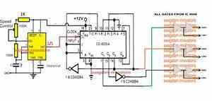 Temperature Control Fan Circuit Diagram
