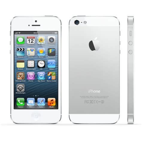 iphone 5s 32gb at t apple iphone 5s 32gb silver lte cellular at t me309ll a