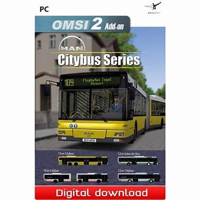 Pc Citybus Omsi Windows Elgiganten Tilfoej Oenskeliste