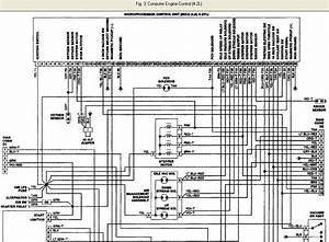 89 Jeep Wrangler 4 2l Rambler Engine  Complete Wiring And Vacuum Diagram Needed  Thanks  How