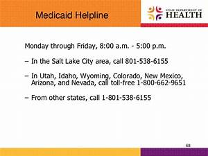 New Mexico Medicaid Provider Manual