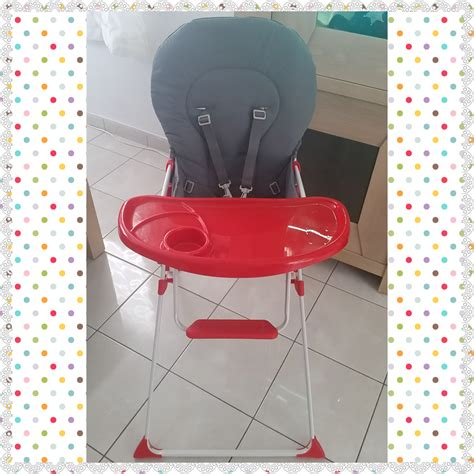 chaise haute le bon coin chaise