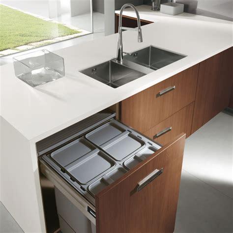 italian kitchen island barrique modern italian kitchen design 2011
