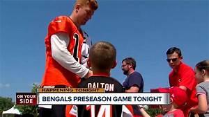 Bengals first preseason game vs. Tampa Bay Friday night ...