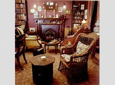 The Mystery of 221B Baker Street Arts & Culture