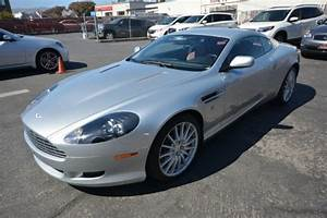 How Much Is An Aston Martin Db9 Service