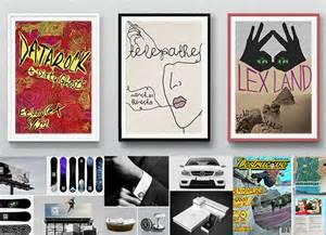 Graphic Design Portfolio Ideas