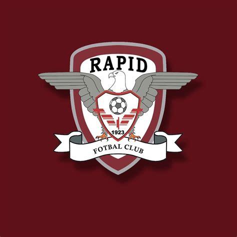 Word origin mid 17th century: FC Rapid 1923 - YouTube