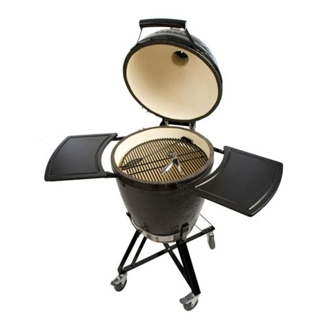 ceramic grill primo kamado all in one ceramic grill charcoal barbecues