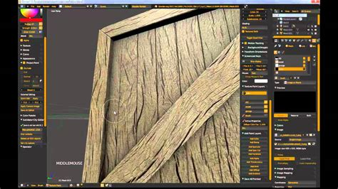 Intro To Texture Painting In Blender Youtube