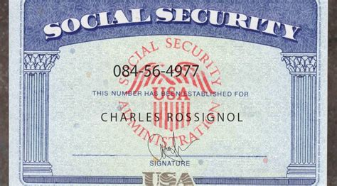 Most of us get our social security card early in life. USA FAKE SSN (SOCIAL SECURITY NUMBER) CARD DOWNLOAD PSD TEMPLATE - Get Free Premium Accounts and ...