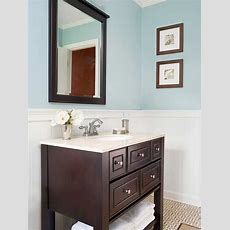 Single Vanity Design Ideas  Better Homes & Gardens