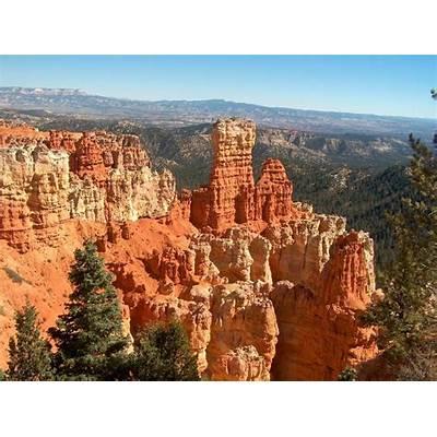 Around The Globe: Bryce Canyon National Park
