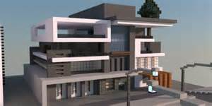 Minecraft Kitchen Ideas Xbox by Box Modern House Minecraft Building Inc