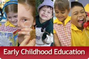 earlychildhood education helps  improve  quality
