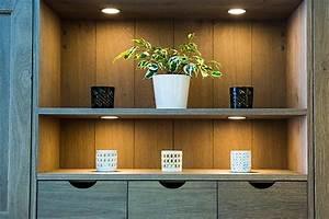 Holz Lack Pastell : rotpunkt musterk che moderne landhausk che im farbmix ~ Michelbontemps.com Haus und Dekorationen