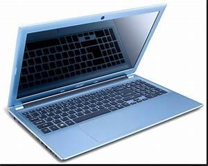 Acer Aspire V5 7  8