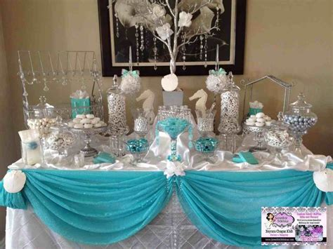 Punch S Images On Pinterest Tiffany Blue Buffet Ideas