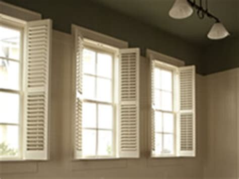 window shutters selection tips cost estimates