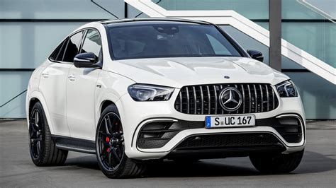 Few words go together like mercedes, amg and racing. 2020 Mercedes-AMG GLE 63 S Coupe - Fonds d'écran et images HD | Car Pixel