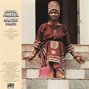 Review: 'Amazing Grace,' Aretha Franklin – Rolling Stone