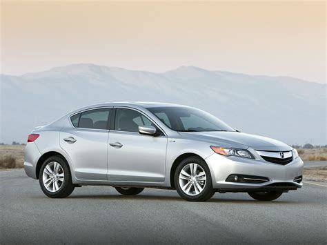 2013 Acura Ilx Horsepower by 2013 Acura Ilx Hybrid Price Photos Reviews Features