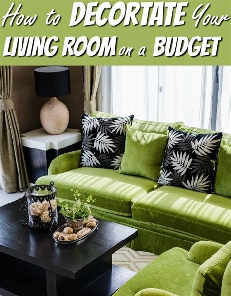 Living Room Decorating Ideas On A Budget Uk by Living Room Decorating Ideas On A Budget