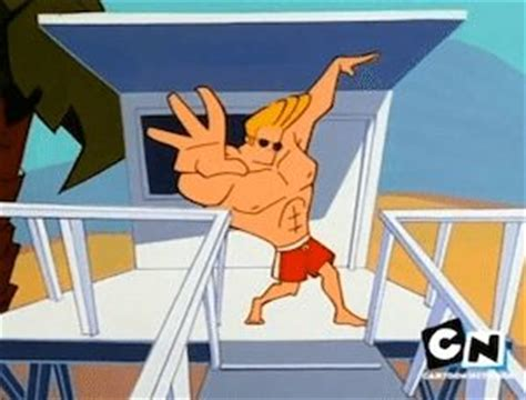 15 Flattering Pick up Lines from Dashing Johnny Bravo You ...