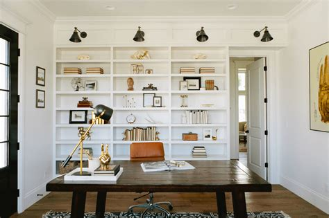 bureau decoration 4 modern ideas for your home office décor